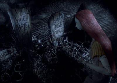 L'étrange Noël de Monsieur jack - Tim Burton 1994 (12)