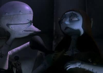 L'étrange Noël de Monsieur jack - Tim Burton 1994 (13)