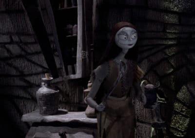 L'étrange Noël de Monsieur jack - Tim Burton 1994 (19)