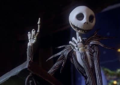 L'étrange Noël de Monsieur jack - Tim Burton 1994 (21)