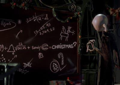 L'étrange Noël de Monsieur jack - Tim Burton 1994 (23)