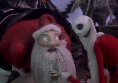 L'étrange Noël de Monsieur jack - Tim Burton 1994 (25)