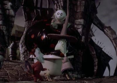 L'étrange Noël de Monsieur jack - Tim Burton 1994 (26)