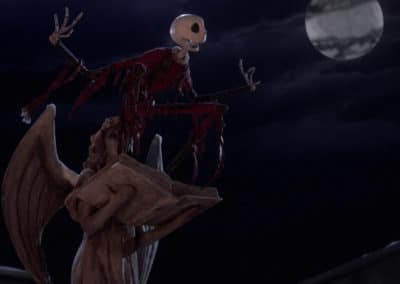 L'étrange Noël de Monsieur jack - Tim Burton 1994 (32)