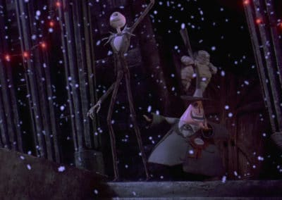 L'étrange Noël de Monsieur jack - Tim Burton 1994 (35)