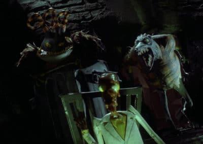 L'étrange Noël de Monsieur jack - Tim Burton 1994 (4)