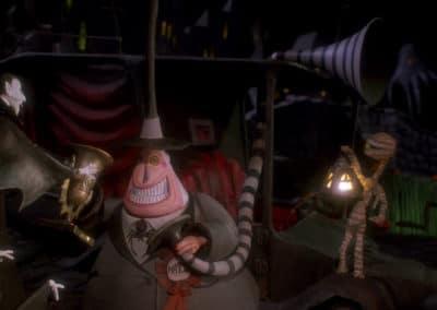 L'étrange Noël de Monsieur jack - Tim Burton 1994 (8)