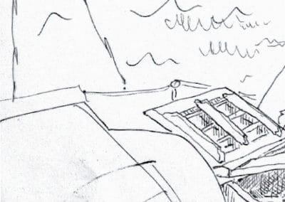 La croisière des émeraudes - Jean Cocteau 1957 (1)
