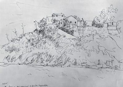 La croisière des émeraudes - Jean Cocteau 1957 (3)