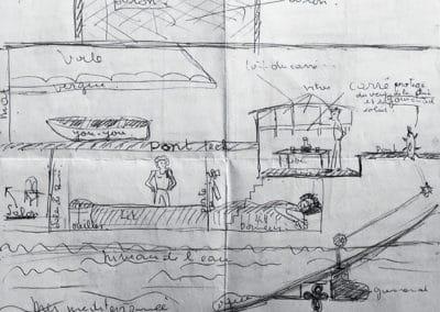 La croisière des émeraudes - Jean Cocteau 1957 (5)