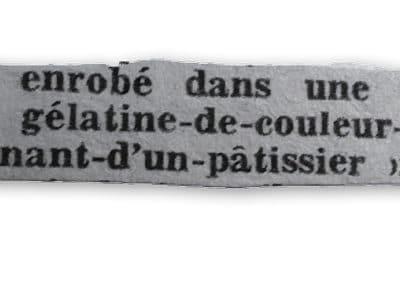 La croisière des émeraudes - Jean Cocteau 1957 (6)