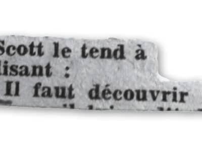 La croisière des émeraudes - Jean Cocteau 1957 (7)