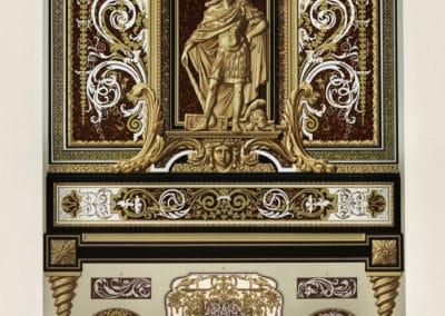 L'ornement polychrome - Albert Racinet 1869 (34)
