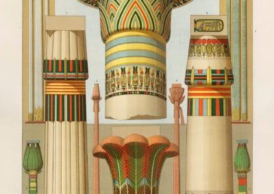 L'ornement polychrome - Albert Racinet 1869 (37)