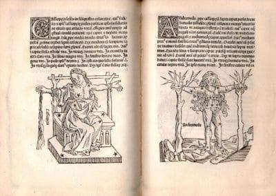 Poeticon astronomicon - Hygin 1482 (17)