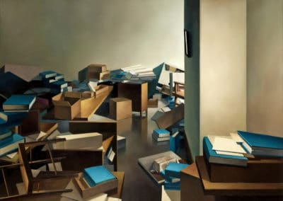 Revolution - Carl Hammoud (2007)