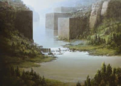 Une terre hors du temps - Jean-Pierre Ugarte 1990 (12)