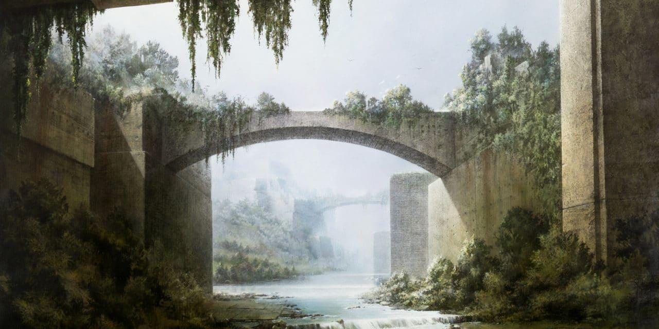 Une terre hors du temps – Jean-Pierre Ugarte