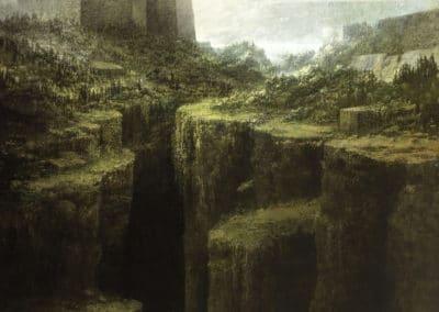 Une terre hors du temps - Jean-Pierre Ugarte 1990 (2)