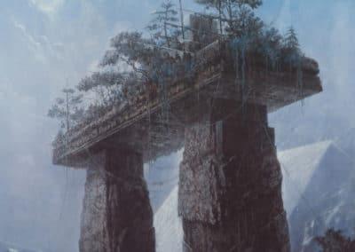 Une terre hors du temps - Jean-Pierre Ugarte 1990 (5)