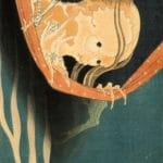 Cent histoires de fantômes –  Katsushika Hokusai