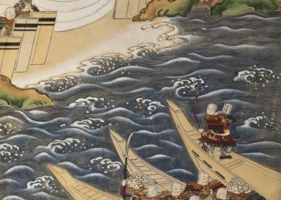 Genpei seisui ki 1661 (2)