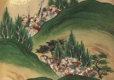Genpei seisui ki 1661 (7)