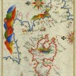 Le livre de naviguation – Piri Reis