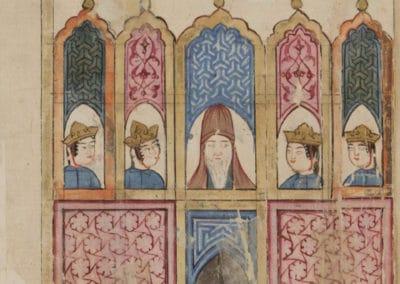 Le livre des merveilles - Abd al-Hasan Al-Isfahani 1390 (11)
