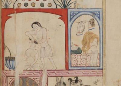 Le livre des merveilles - Abd al-Hasan Al-Isfahani 1390 (12)