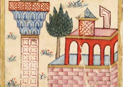 Le livre des merveilles - Abd al-Hasan Al-Isfahani 1390 (13)