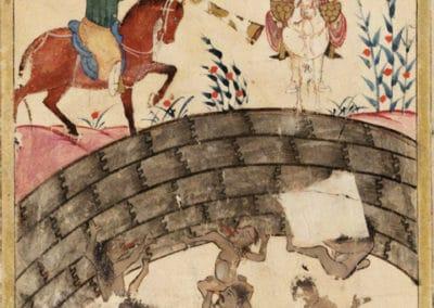 Le livre des merveilles - Abd al-Hasan Al-Isfahani 1390 (17)