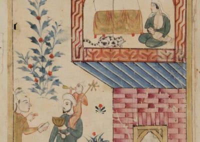 Le livre des merveilles - Abd al-Hasan Al-Isfahani 1390 (20)