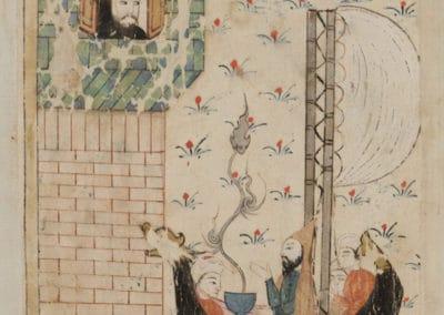 Le livre des merveilles - Abd al-Hasan Al-Isfahani 1390 (23)