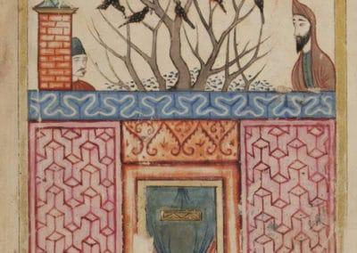 Le livre des merveilles - Abd al-Hasan Al-Isfahani 1390 (26)