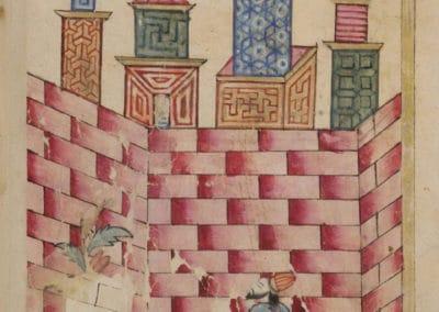 Le livre des merveilles - Abd al-Hasan Al-Isfahani 1390 (27)
