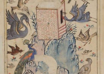 Le livre des merveilles - Abd al-Hasan Al-Isfahani 1390 (28)