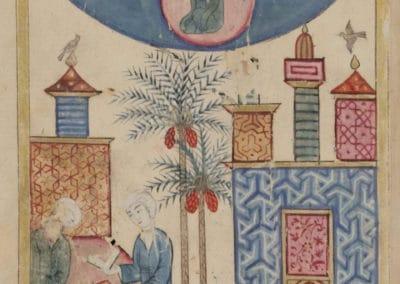 Le livre des merveilles - Abd al-Hasan Al-Isfahani 1390 (39)