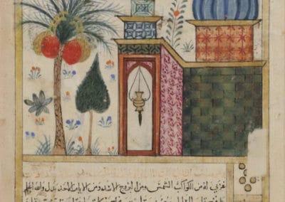 Le livre des merveilles - Abd al-Hasan Al-Isfahani 1390 (40)