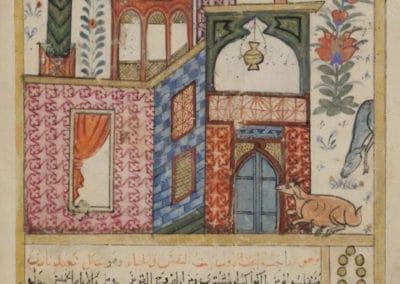Le livre des merveilles - Abd al-Hasan Al-Isfahani 1390 (42)
