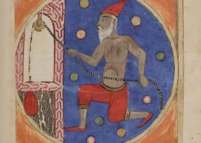 Le livre des merveilles - Abd al-Hasan Al-Isfahani 1390 (5)