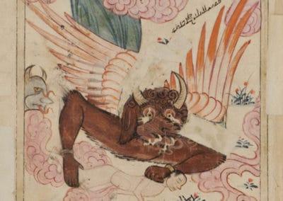 Le livre des merveilles - Abd al-Hasan Al-Isfahani 1390 (7)