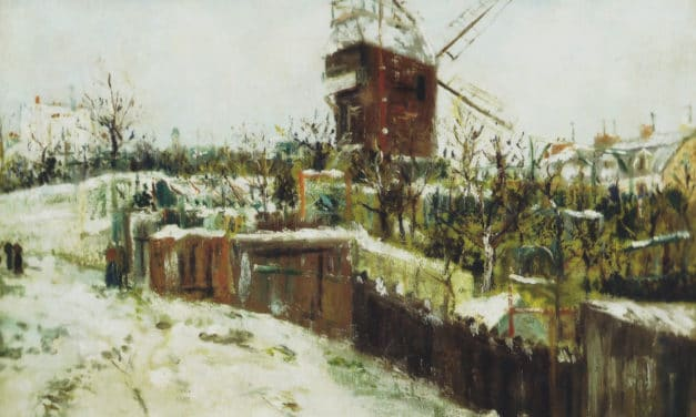 Le printemps – Jehan Rictus