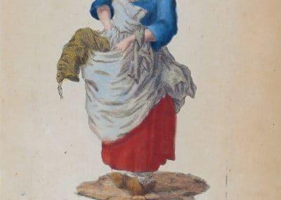 Les cris de Paris - Michel Poisson 1774 (10)