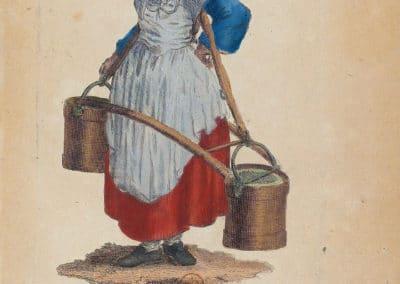 Les cris de Paris - Michel Poisson 1774 (11)