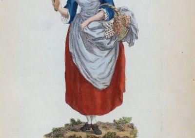 Les cris de Paris - Michel Poisson 1774 (13)
