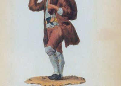 Les cris de Paris - Michel Poisson 1774 (14)