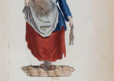 Les cris de Paris - Michel Poisson 1774 (15)