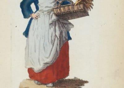 Les cris de Paris - Michel Poisson 1774 (17)