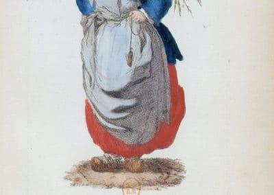 Les cris de Paris - Michel Poisson 1774 (19)